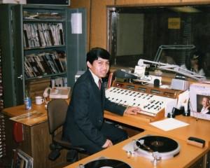 Predicando en la radio2