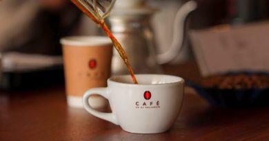 Café de El Salvador, el nuevo distintivo del «grano de oro» salvadoreño